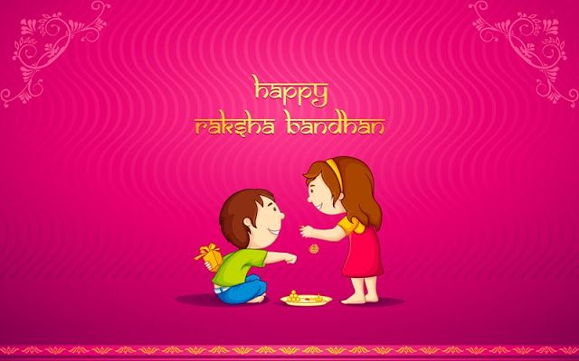 Happy Raksha Bandhan 2016 Whatsapp Quotes, Wishes, Gifts For Sisters #RakhiQuotes #RakshaBandhanQuotes #RakshaBandhanSMS #RakshaBandhan #HappyRakhi #BrotherSisterQuotes