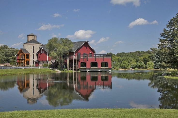 The Fishermen's Inn - Illinois Wedding Venues