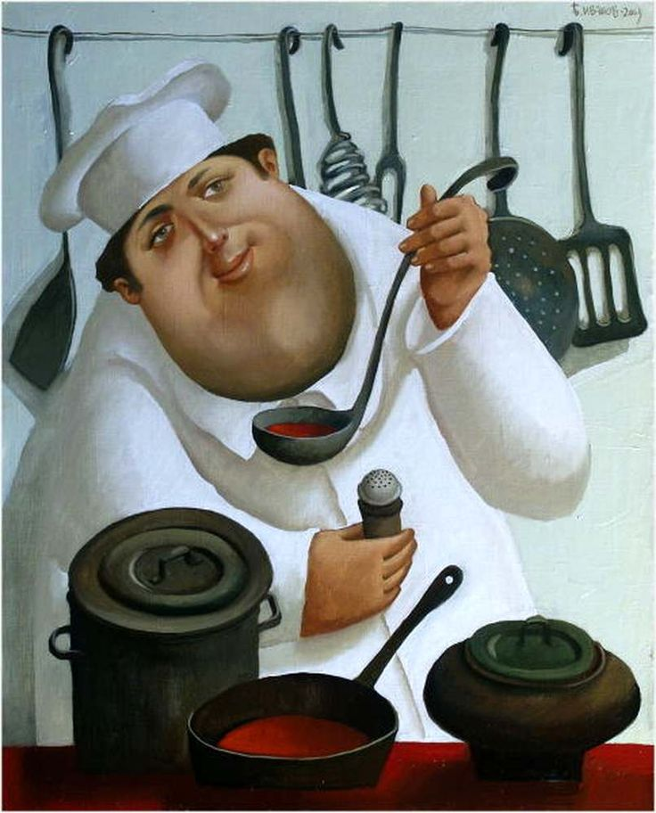 447 Best Images About Fat Chef On Pinterest