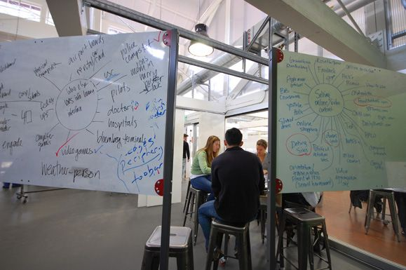 Classroom Design Cooperative Clusters : Best classroom seating arrangements and learning spaces