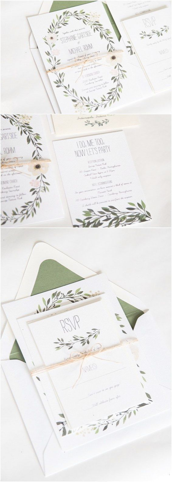 best marriage invitation card images on pinterest wedding