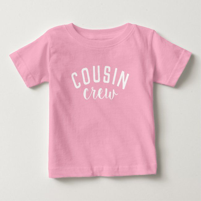 Promoted to Big Cousin T-Shirts for Toddler Girls Fun Family Outfits
