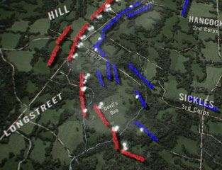 The Battle of Gettysburg Summary & Facts | Civilwar.org - The Killer Angels historical context
