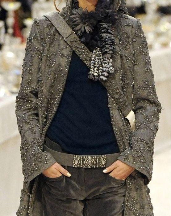 ♔ Chanel ~ 2015