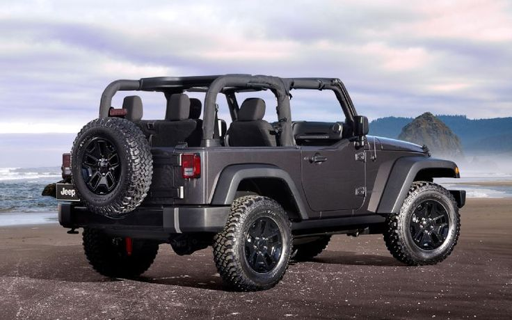 The 33 best JEEP images on Pinterest | Jeep, Jeeps and Matte black