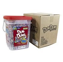 Dum Dums Lollipops Assorted (1000 ct.)