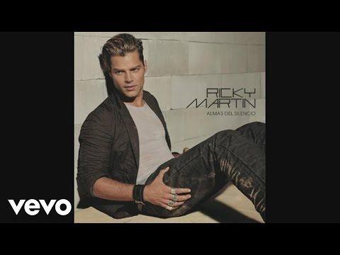 Ricky Martin - Nadie Más Que Tú (audio) - YouTube