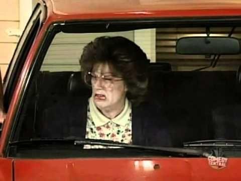 MADtv   Lorraine Used Car