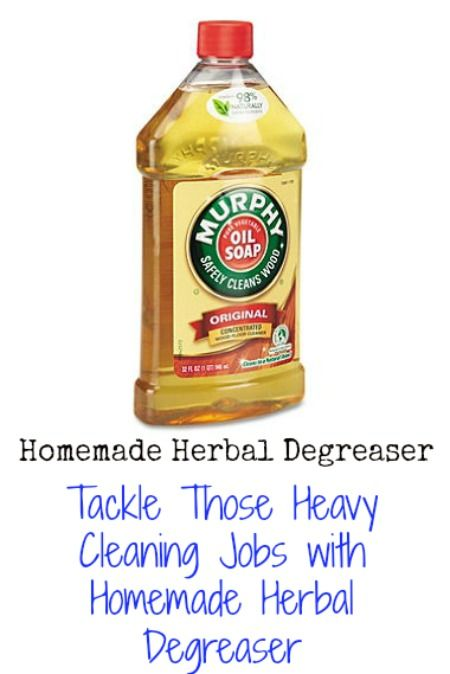 Degreasers are a must in the kitchen, garage and other areas of the home. If you love the cleaning power of degreaser but hate the chemicals or the cost, there is a DIY version. You will need a plastic spray bottle and these can be bought for about $1 at your local Dollar Store.