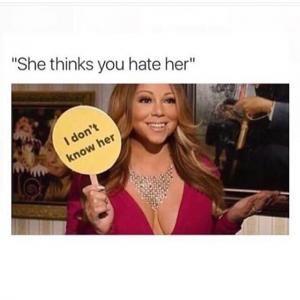 Mariah Carey Jokes | Kappit