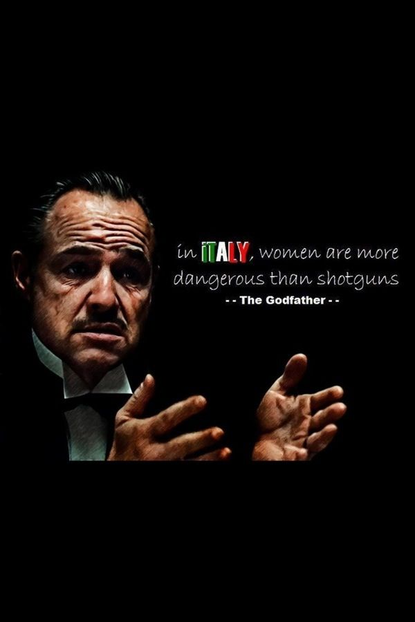 Godfather Birthday Quotes Quotesgram