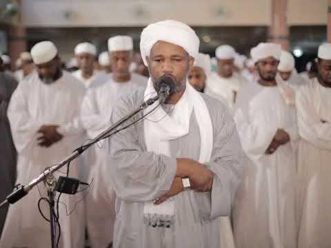 جزء تبارك جزء عم دعاء ختم القرآن الشيخ الزين محمد أحمد Chef Jackets Coat Lab Coat