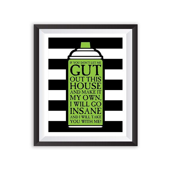 Beetlejuice Go Insane And Will Take You With Me Art Print Etsy Beetlejuice Quotes Beetlejuice Quote Posters