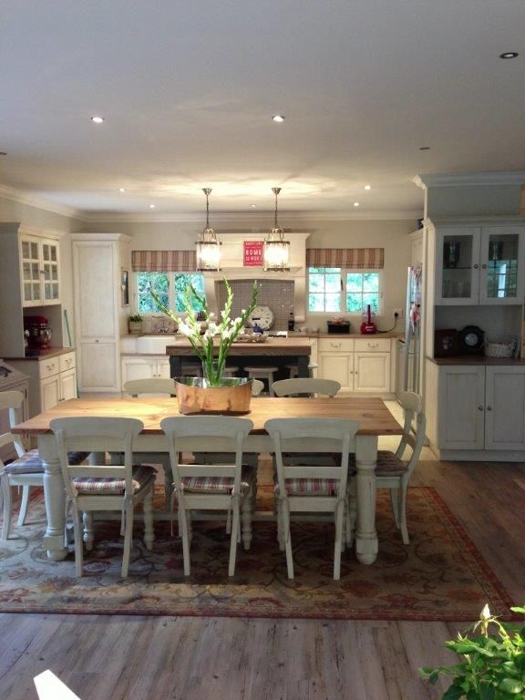 Shelley Hewitt Interiors by One Design
