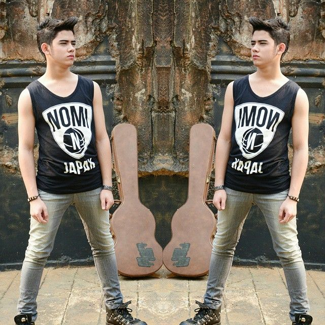 Aliando Syarief @aliandooo Instagram photos | Websta (Webstagram)