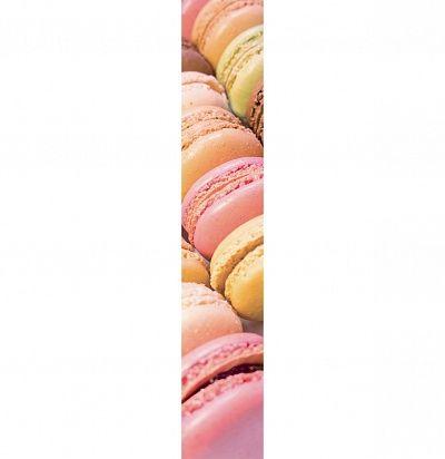Панно цветное с макарони ACE 67074020 Gourmet Caselio