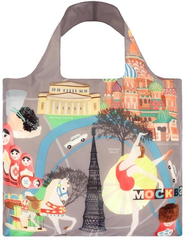 Urban Moszkva