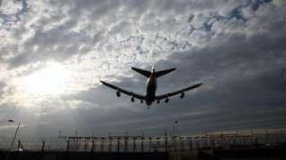 Evolving terror threat behind aircraft laptop ban - Grayling