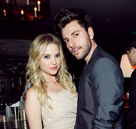Ashley Benson, Ryan Good Split After Dating On and Off For Years - Us Weekly