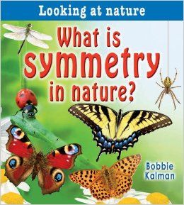 Explanation and examples of symmetry in animals and plants.