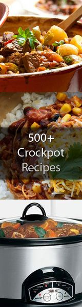 CrockPot Girls Recipe Collection