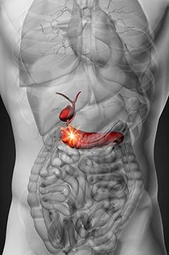 Mejores y peores alimentos para la vesícula biliar