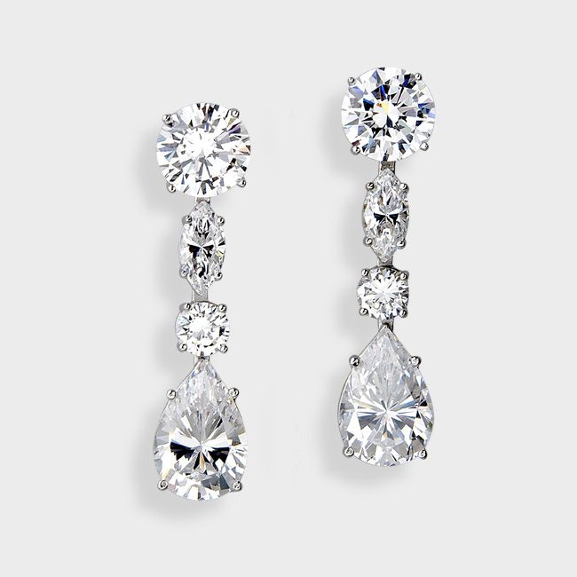 how to tell cubic zirconia from diamond