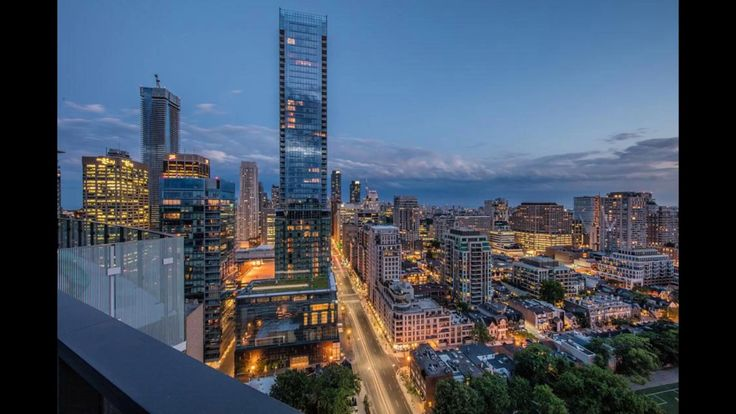Yorkville Luxury Penthouse 88 Davenport Rd Toronto Condos FOR SALE One of the few true top floor penthouses in Toronto with its own private outdoor pool & terraces Victoria Boscariol Chestnut Park Real Estate