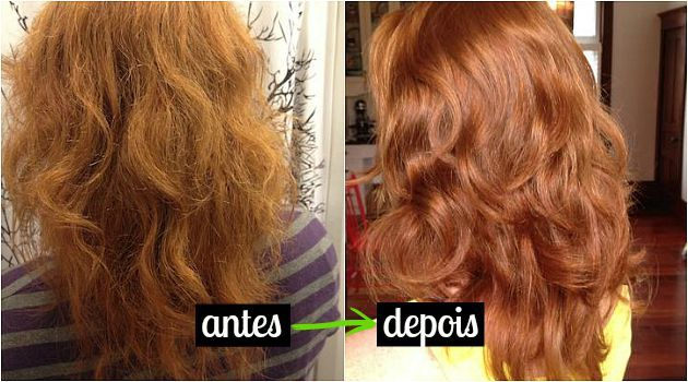 Mulher troca shampoo por mistura fácil e TRANSFORMA o cabelo; médica comenta - Vix