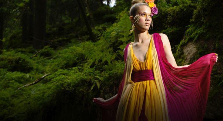 """Indústria da moda nórdica lança nova iniciativa sustentável: """"O Novo Normal"""" - Stylo Urbano #moda #sustentabilidade #reciclagem"""