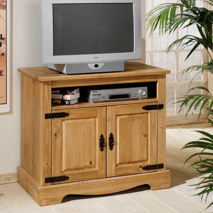 Küchenkommode Holz ~ die besten 25+ tv lowboard holz ideen auf pinterest tv