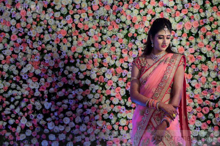 {Nivedh & Sindhura} wedding - A Game of love - Studio A