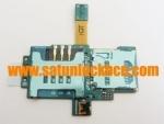 Módulo Lector SIM +Tarjeta MicroSD Original Galaxy S i9000/9001