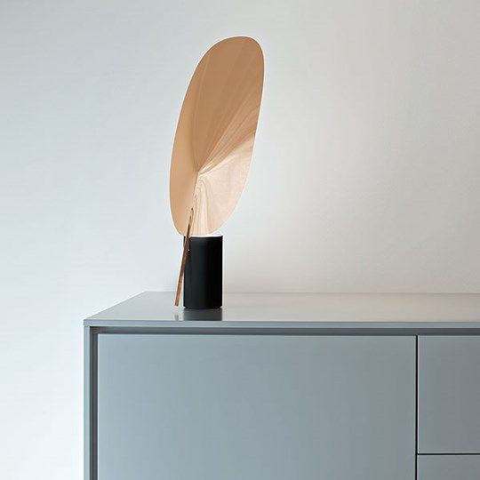 SERENA: Scopri la lampada da tavolo Flos modello SERENA