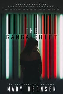 Here is what I read blog: The Ganga Shift by Mary Beansen