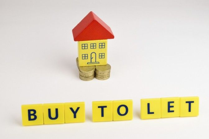 More professional landlords are need, claims mortgage lender