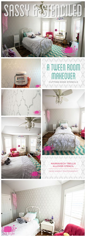 74 best Girls Bedroom Decor images on Pinterest   Bedroom ideas ...