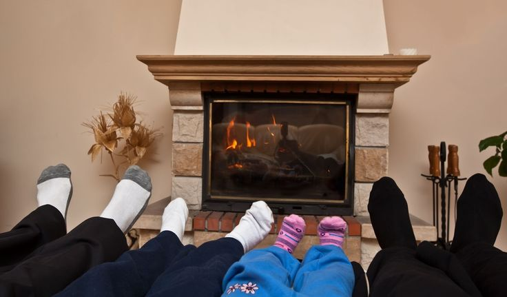 Free tips for keeping your home warm - NEWS ITEM