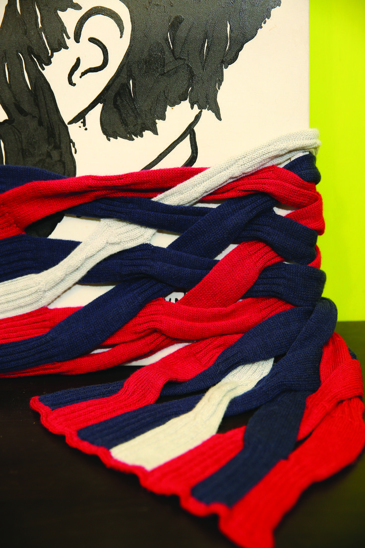 Shima Seiki Hong Kong_Wholegarment_Seamless Cable_Menswear