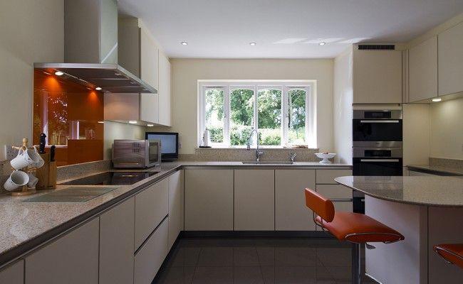 Modern kitchens kitchen designs and projects pinterest modern