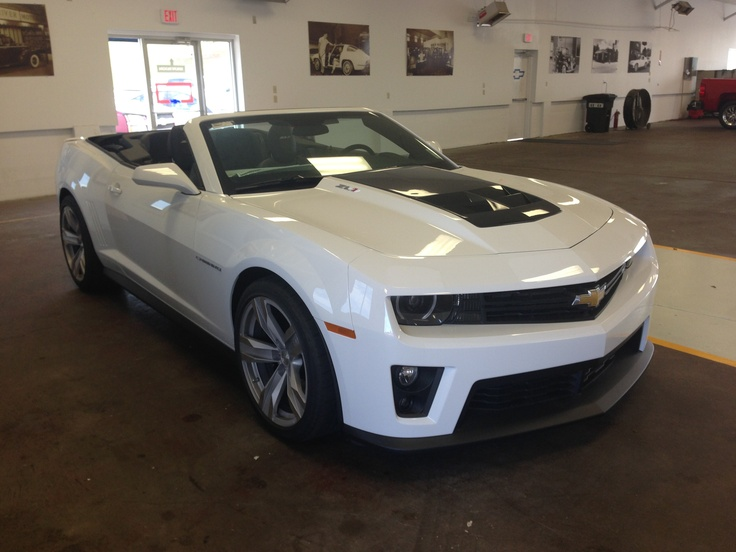 8 best Camaro ZL1 images on Pinterest