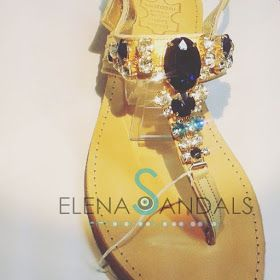 f48be8552b7 elenas sandals: Σανδάλια 2016 | ideas | Sandals, Fashion, Shoes