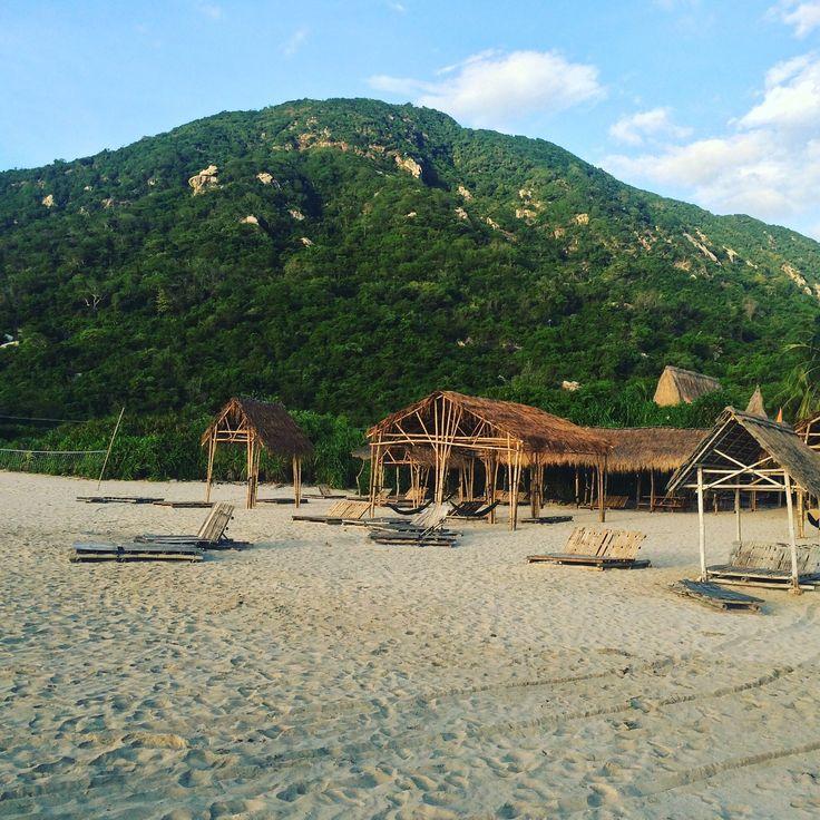 Jungle Beach VietNam (Ninh Phuoc) - UPDATED 2016 Resort Reviews - TripAdvisor