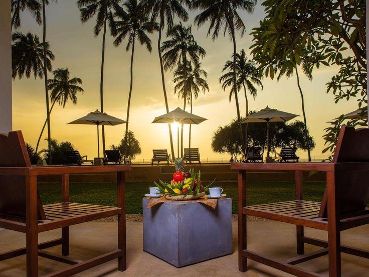 Отель   Vendol Resort расположен на западном побережье Шри-Ланки, в 2 км от центра г. Ваддува, в 34 км от Коломбо.   Отель имеет удобное  расположение и является идеальной отправной точкой для экскурсий, для посещений ресторанов, магазинов… #путешествия  В отеле: 32 номера. В номерах:  ванна/душ,  фен, тапочки и халат, мини-бар, сейф, кондиционер, кабельное/спутниковое ТВ , телефон, интернет wi-fi, чайник/кофеварка, балкон/терраса...