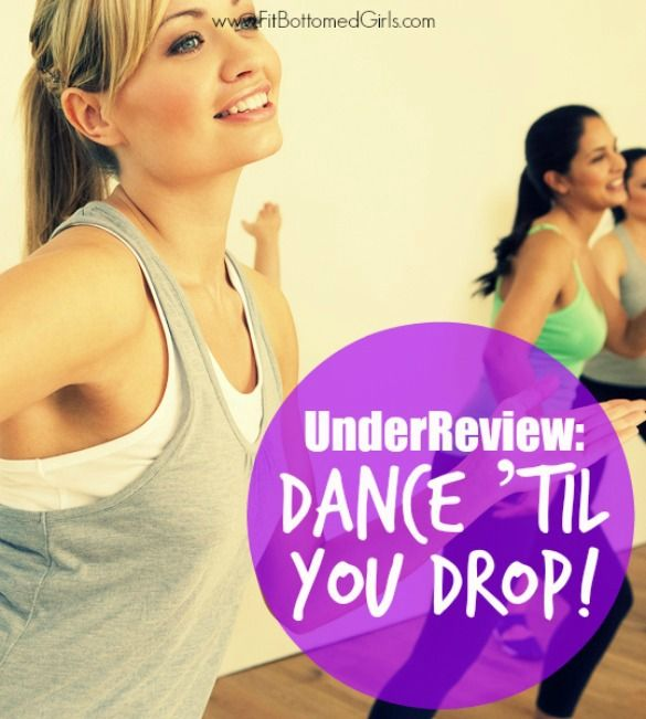 From the ballroom to hip swiveling, these dance workout DVDs really shake things up!