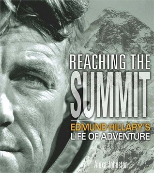 This lavishly illustrated, fully authorized biography follows the life of legendary explorer Sir Edmund Hillary-from his historic 1953 Everest climb to his adventures in New Zealand and the Pacific, Antarctica, North America, and India to his philanthropic achievements for the Sherpa people.  Author Biography: Alexa Johnston is a freelance writer and curator of a recent Wash