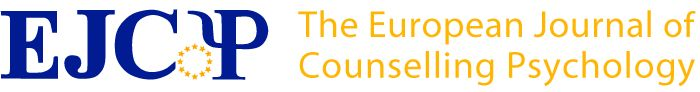 EJCoP - The European Journal of Counselling Psychology