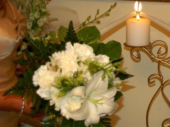 #Matrimonio #idee originali Rito delle Candele