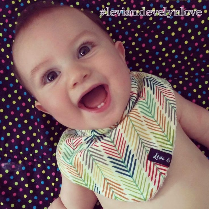 || ❤️COMING SOON❤️ ||  We have a beautiful range of bandana bibs, feeding bibs and bib/burp sets. Here's our gorgeous Levi with our 'chevron baby' bandana bib.   Coming soon to www.leviandevelyn.com.au  #leviandevelyn #leviandevelynlove #bandanabib #chevronbaby