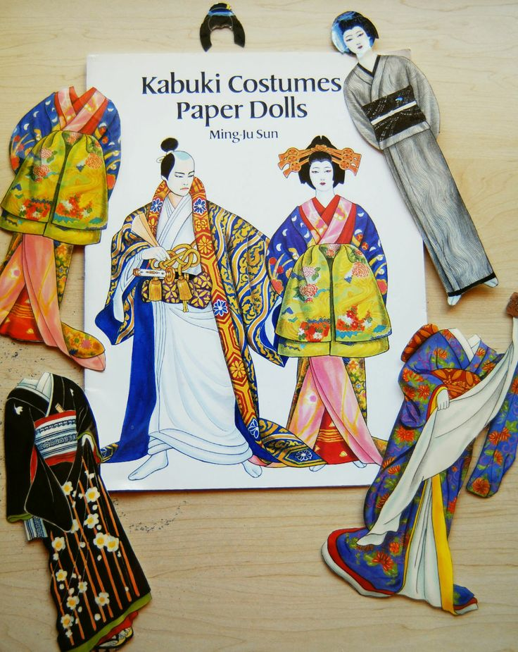 Kabuki Critical Essays